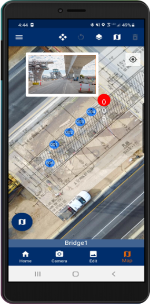 Using site plan Overlays for faster data gathering and powerful reports and maps