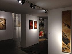 """Exposition """"ahtendre"""""""