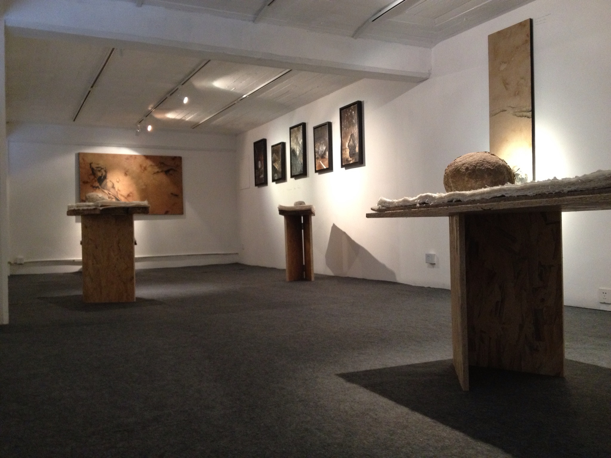 Philippe Staib Gallery