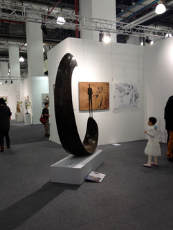 Shanghai Art Fair 2013