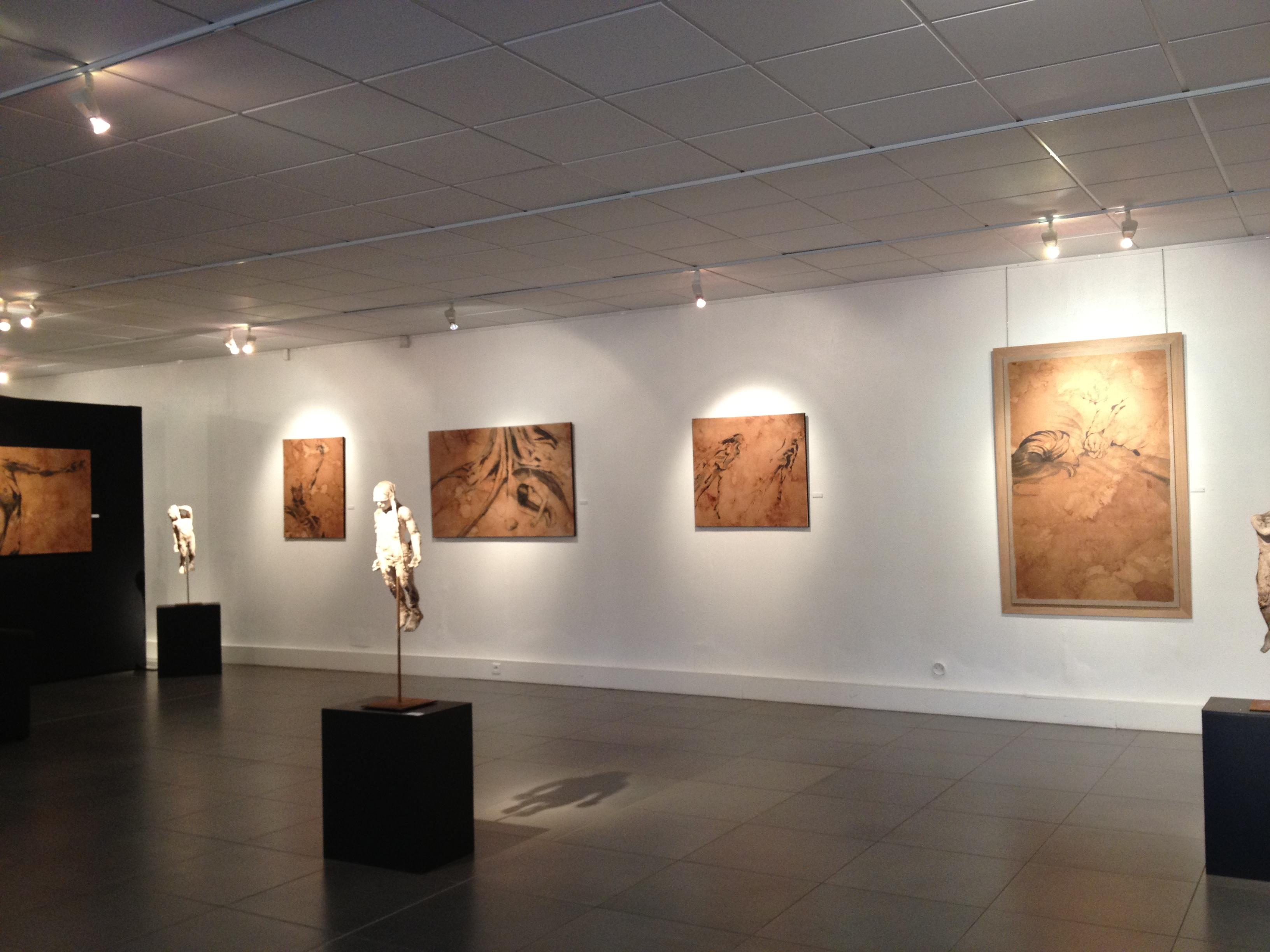 Galerie Septentrion, Lille, France
