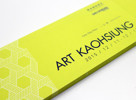 ART KAOHSIUNG, TAIWAN with Philippe Staib Gallery