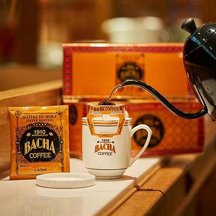 Coffee Tasting Kit with Bacha Coffee