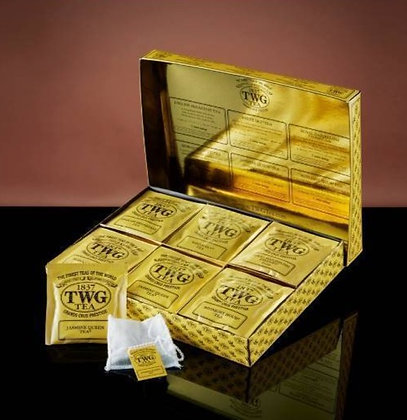 Tea Appreciation Kit by TWG Tea