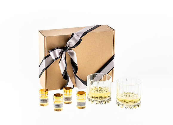 Whiskies of Distinction
