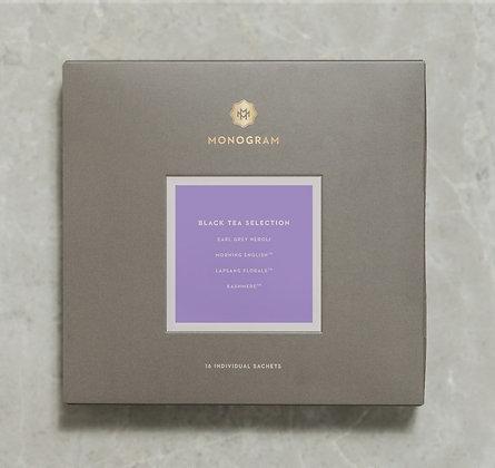 Tea Layering Presentation Kit by Monogram