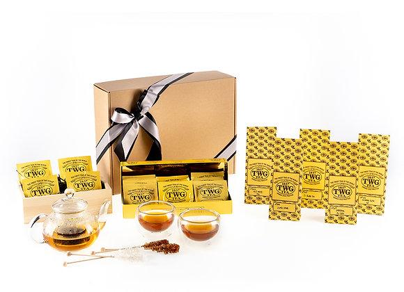 Art of Tea Appreciation
