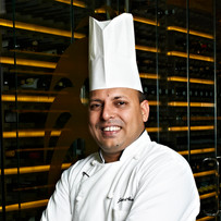 Chef Javed Ahamad