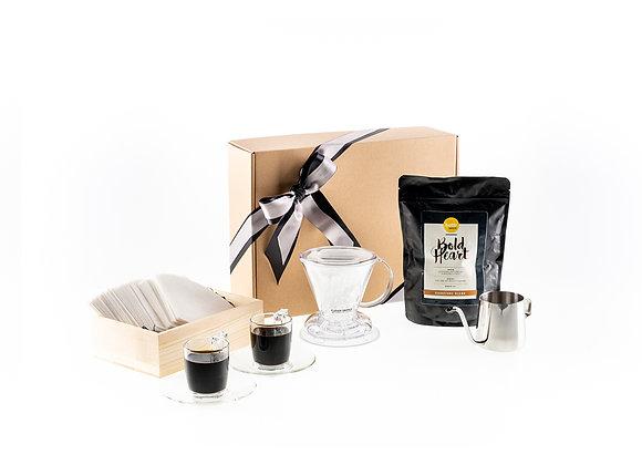 December Coffee Appreciation