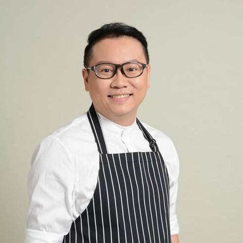 Chef Siang Teo