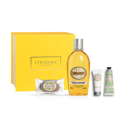 Delicious Almond Box by L'Occitane