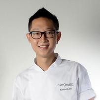 Chef Kenneth Oh