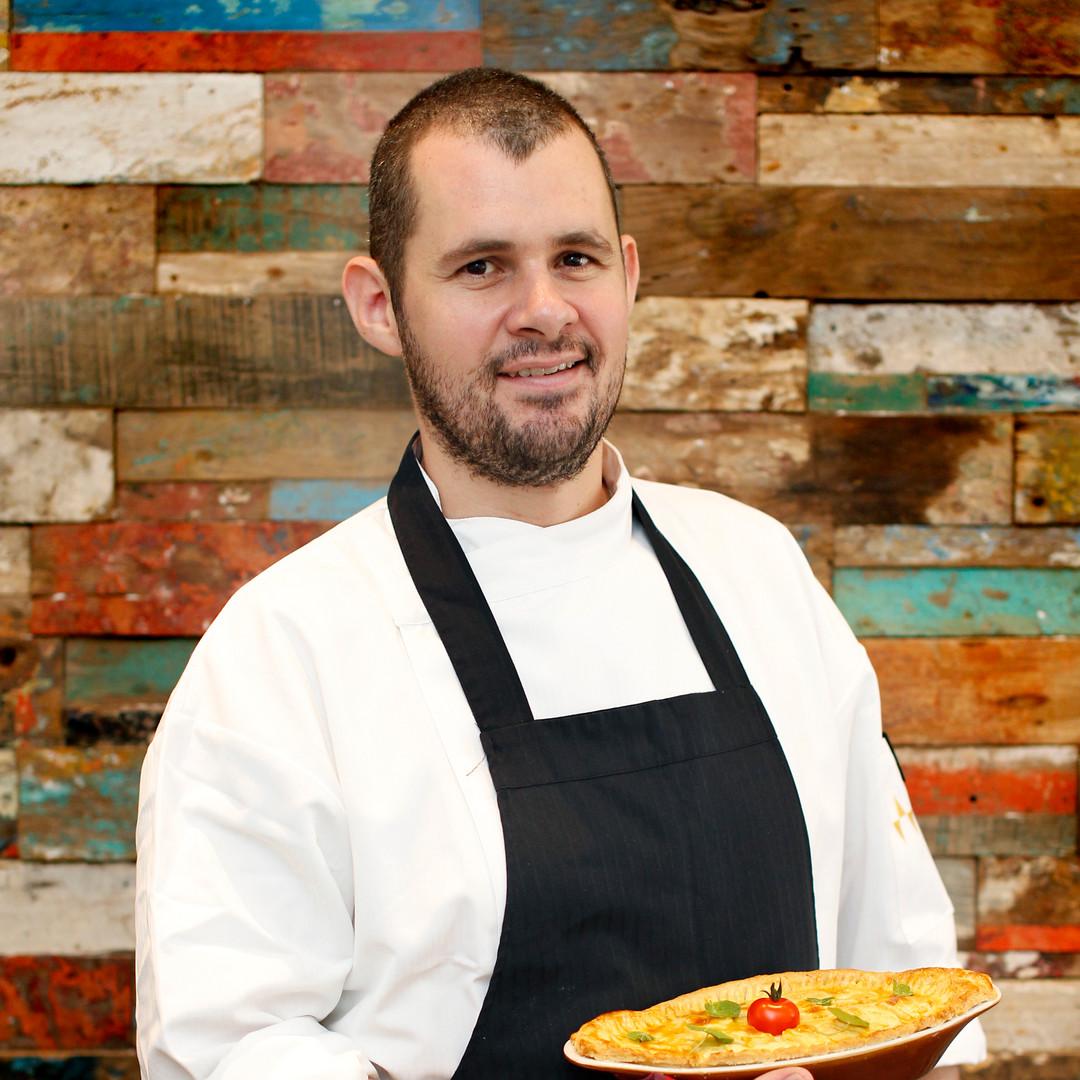 Chef Stephan Zoisl
