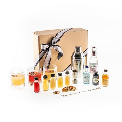 Cocktail Affairs