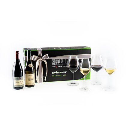 Wine Glass Appreciation