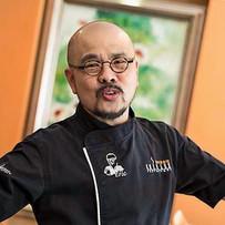 Chef Eric Chua