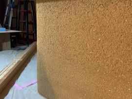 Dot 5 Sasebo Cafe's interior renovation in Nagasaki