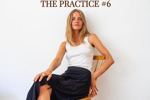 THE PRACTICE #6