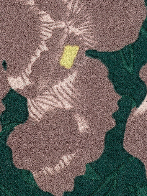 COSMIC SKY JUMPSUIT IN HAZEL FLOWER