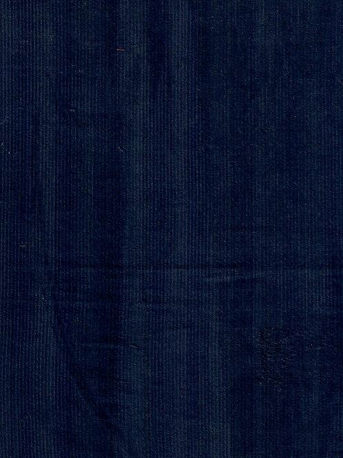 SATURN PANTS IN BLUE CORDEROY