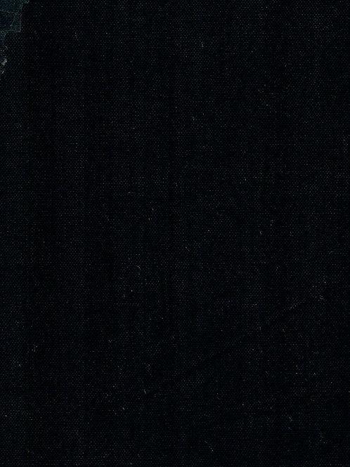 HERITAGE MOON GOWN IN BLACK SKYE