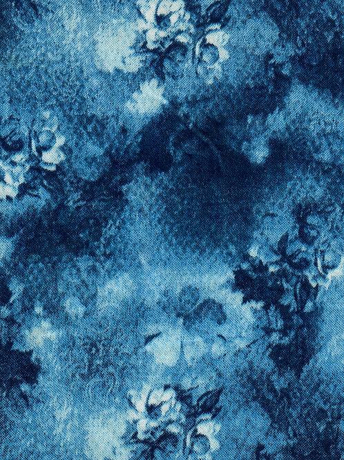 EPIC MOON BLAZER IN BLUE MOON