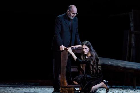 Lucia di Lammermoor - Venezia 2017