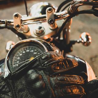 Motorcycling Miracles