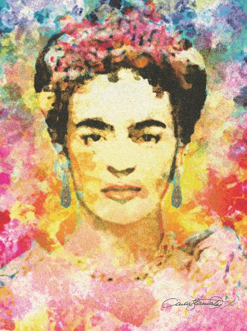 """"""" Frida Lives Forever"""""""
