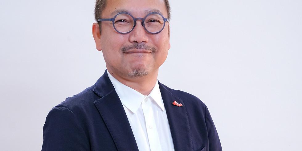 1/17(日)建築人による「稼ぐチカラ」勉強会【無料】