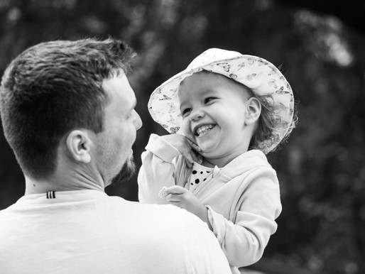 Gyermek, áldás, család