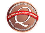South Hampton was awarded the Bronze Commitment to Quality award