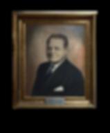 Jewett Flagg, Mitchell-Hollingsworth, Florence, Alabama