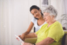 Marshall Manor Short and Long-Term Care