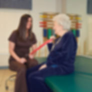 Marshall Manor Nursing Home Therapy Services