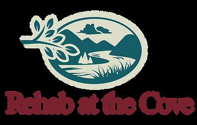 Rehab at the Cove logo