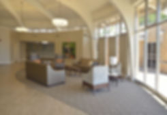 Mitchell-Hollingsworth Lobby, Florence, Alabama