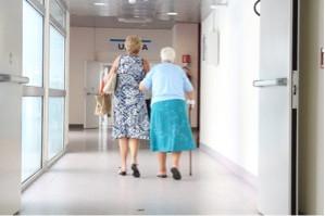 Assisted Living or Nursing Home?