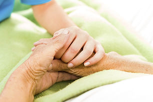 Respite Care in Florence, Alabama