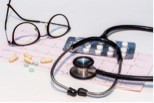 Congestive Heart Failure, stethoscope