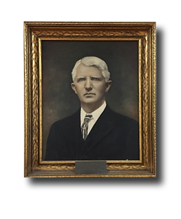 Judge John Jackson Mitchell, Mitchell-Hollingsworth, Florence, Alabama
