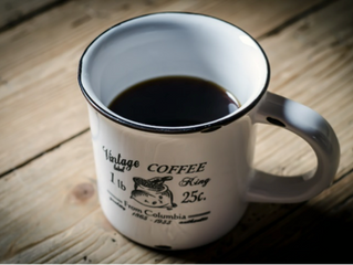 COFFEE…But What are the Benefits?