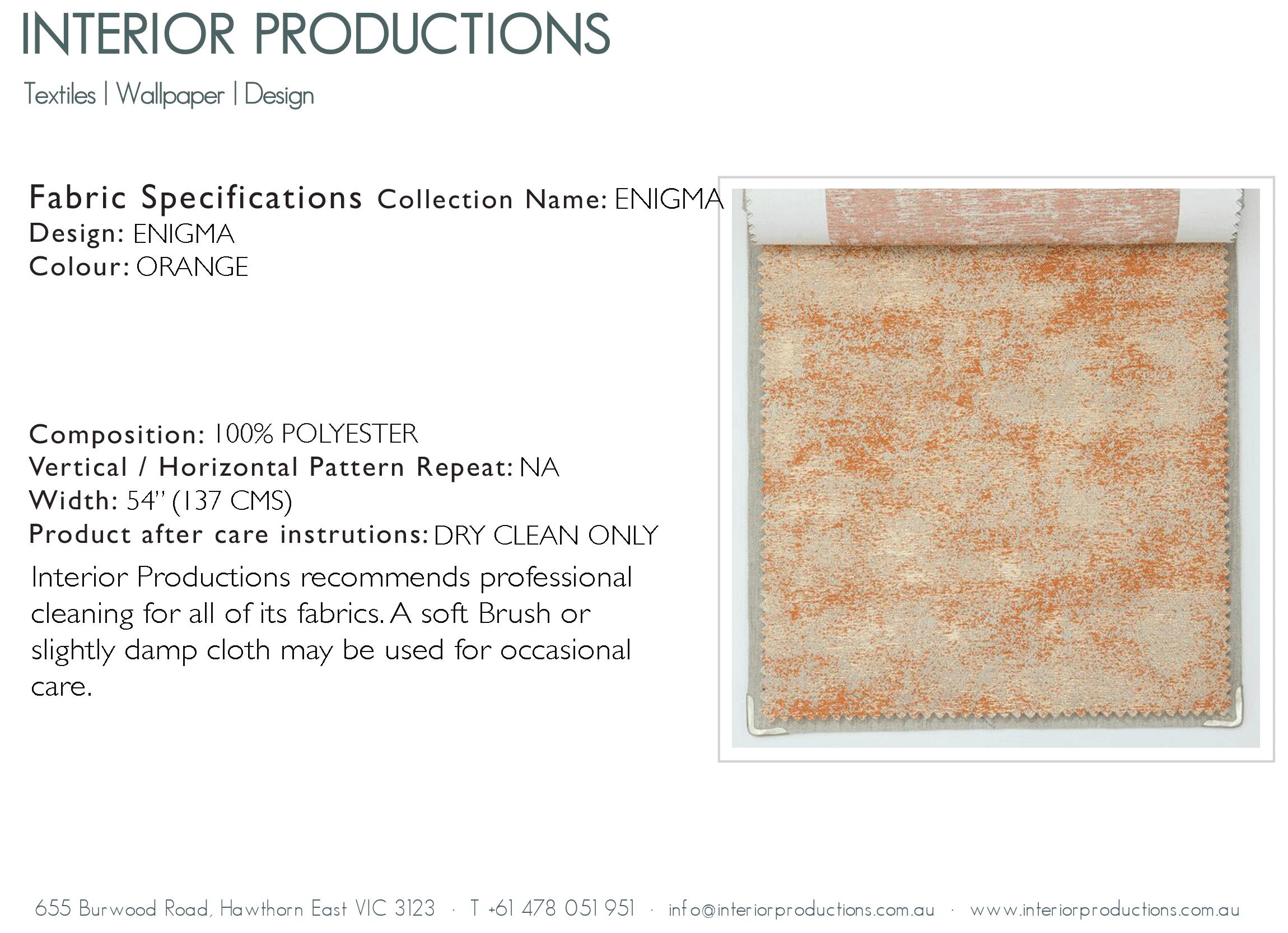 interior_productions_ENIGMA---ORANGE