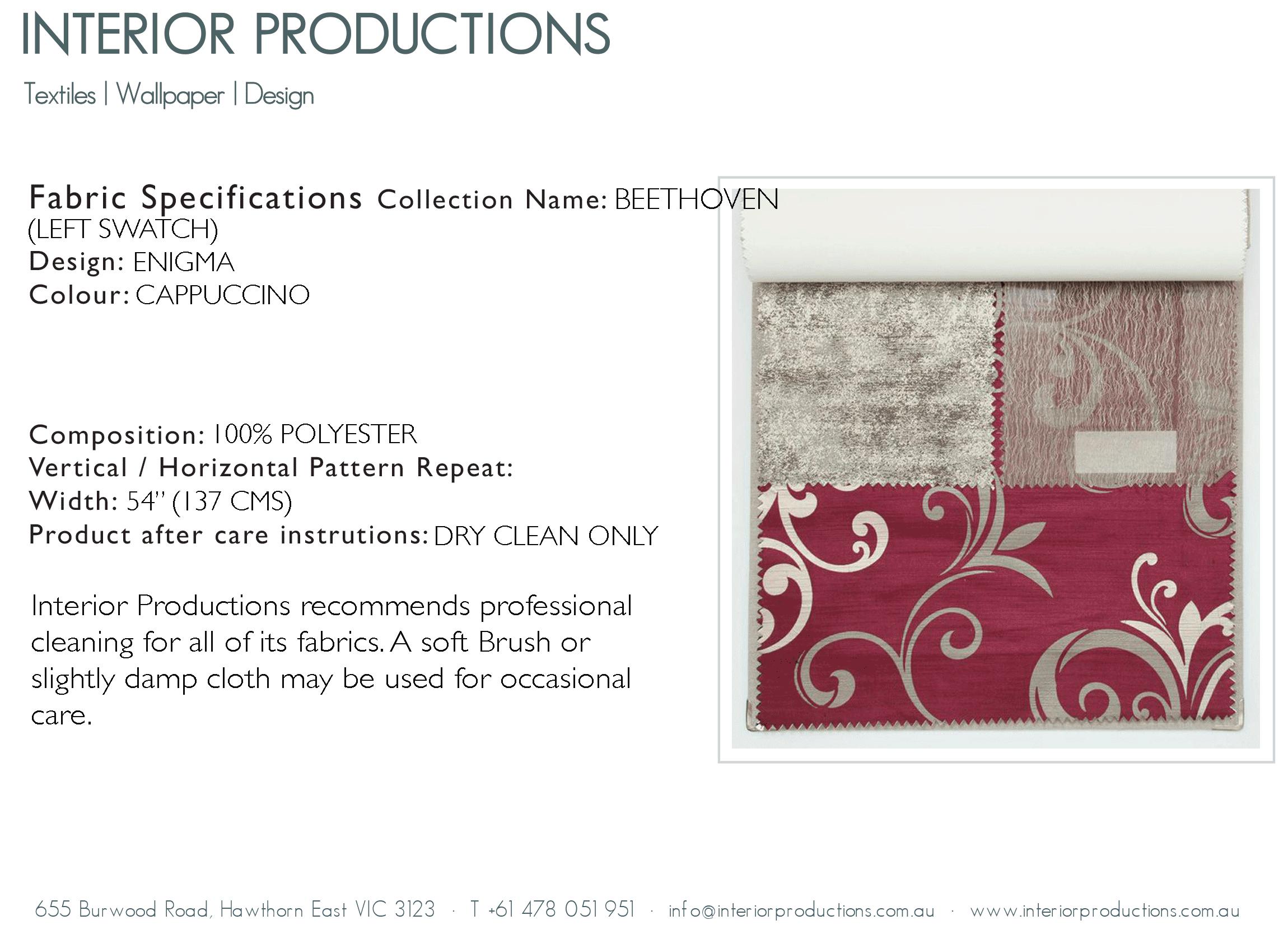 interior_productions_ENIGMA---CAPPUCCINO
