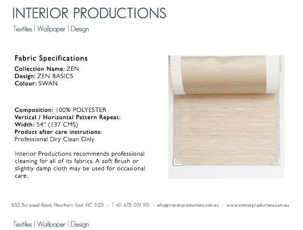 interior_productions_ZEN BASICS_SWAN