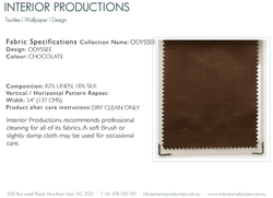 interior_productions_ODYSSEE---CHOCOLATE
