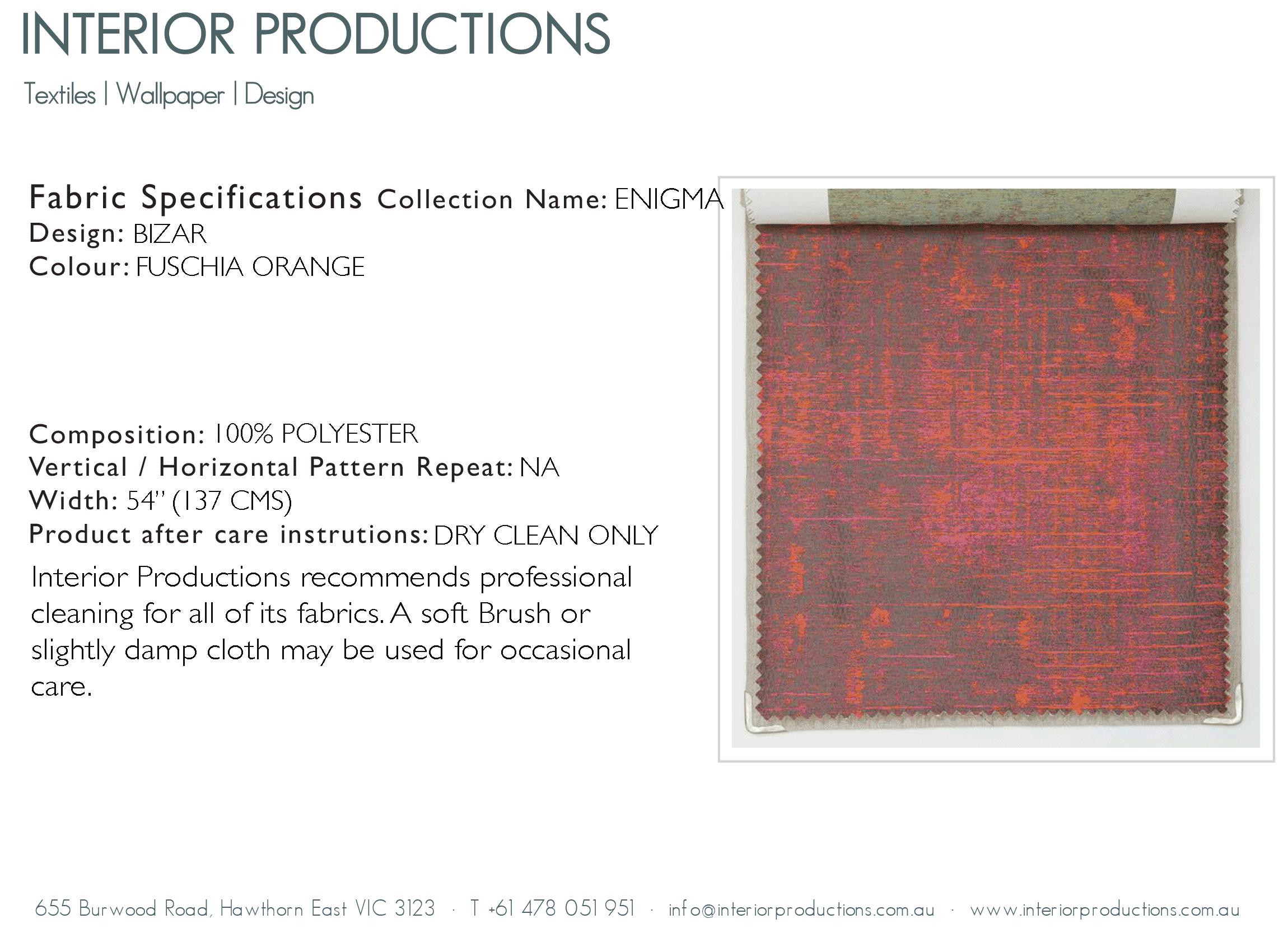 interior_productions_BIZAR---FUSCHIA-ORANGE