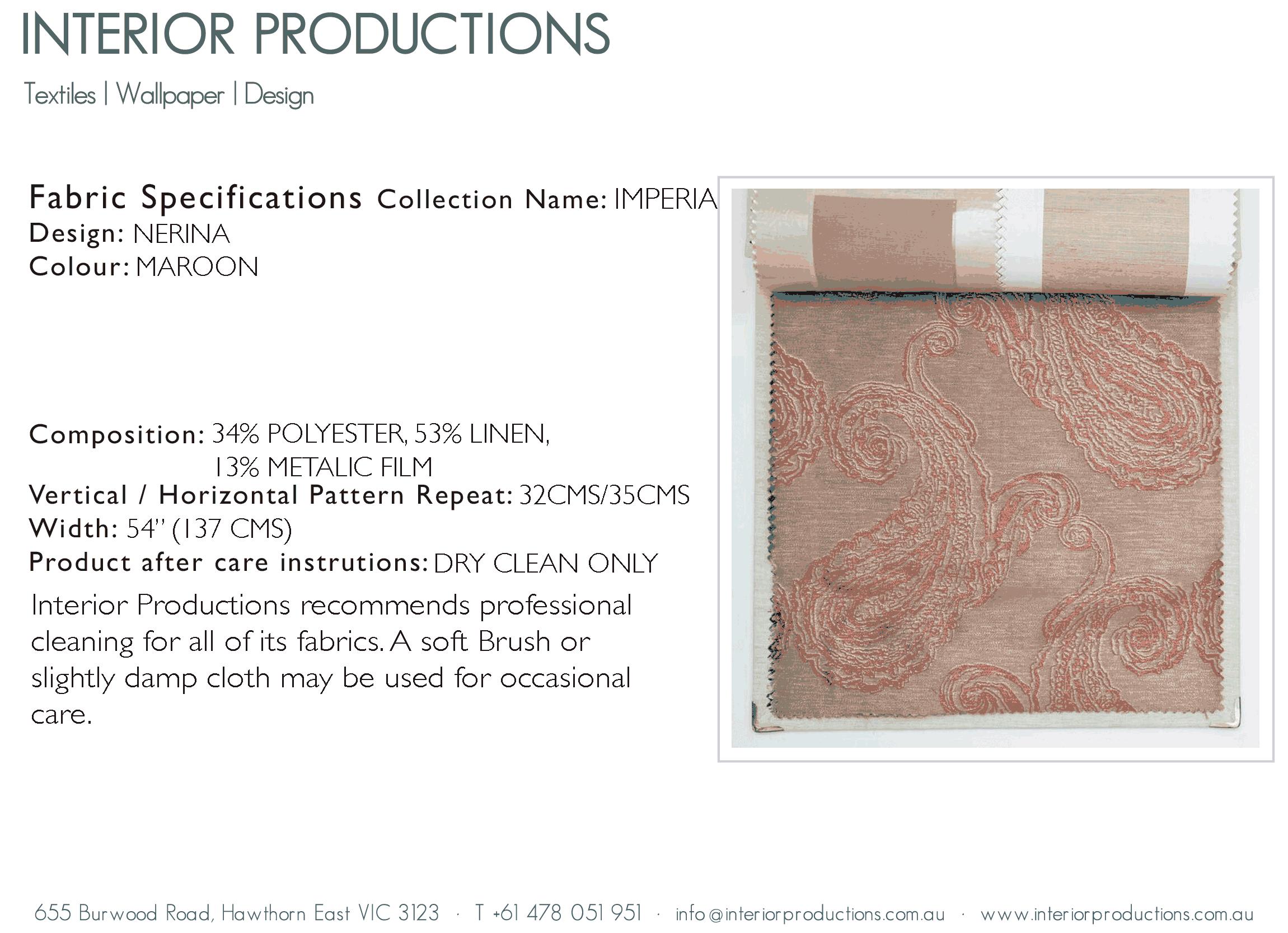interior_productions_NERINA---MAROON
