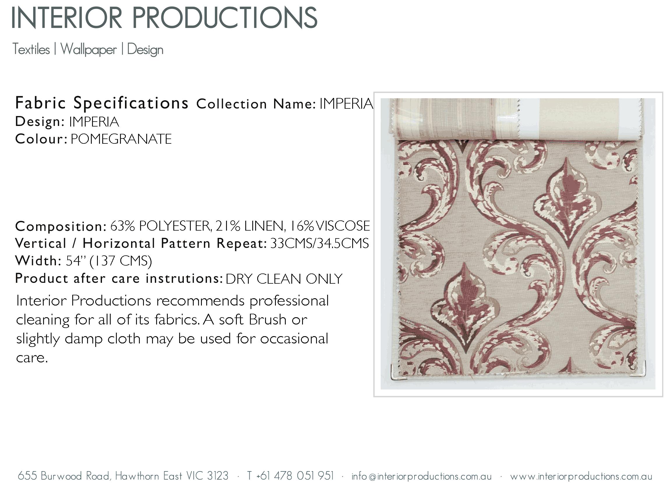 interior_productions_IMPERIA---POMEGRANATE