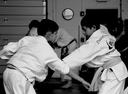 kids martial arts ear you